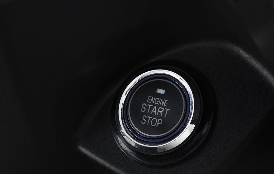 One key to start