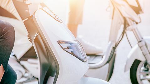 立马拥有电动车行业中唯一一个专业飞车俱乐部